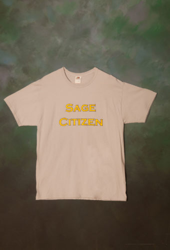 Sage Citizen Men