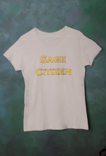 Sage Citizen Women
