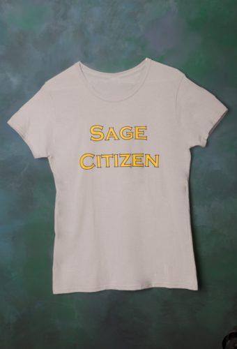 Sage Citizen Women